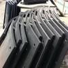 新余供应 超高分子量聚乙烯挡煤板 耐磨抗冲击挡板 支持定做