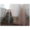 料线料塔 玻璃钢储料罐 自动化养猪设备料线料塔