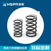 工位器具气弹簧重型加粗液压氮气压缩304不锈钢支撑杆