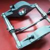 我厂专业生产钛合金卡具、闭式卡、导线端卡、