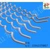 电力金具高弹性防震鞭 ADSS光缆专用防震鞭螺旋减震器厂家