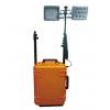 SW2623移动多功能照明  灯盘采用伸缩杆作为升降调节方式