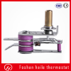 KST温控器的工作原理和特点