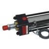 JUFAN薄形气缸HC-A-70-TA-C-50*140ST