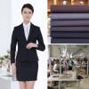 株洲职业装定制ol免烫女西服西裙两件套来图加工