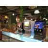 自助餐厅饮料设备/佛山味圆商用可乐机投放