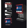 汉堡店烧烤店连锁必备设备商用可乐机果汁机