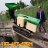 大功率柴油旋耕回填机 自走式多功能深耕锄草机细节铸就好品质