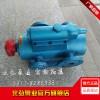 3QGB45×2-46保温螺杆泵 保温夹套三螺杆泵 原油泵