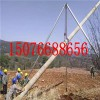 立杆机厂家 铝合金立杆机批发 电力三角拔杆 人字抱杆