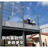 新型建筑墙体材料陶粒板生产厂家钢结构承包