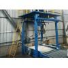 钾肥吨包秤,自动化包装生产线