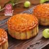 济南益利思月饼订制 正规的厂家果然是不一样的