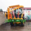 生产多功能护栏立柱打桩机 公路液压打桩机 报价