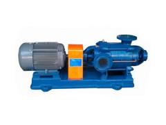 长沙水泵专业生产100MD45*6卧式多级离心泵