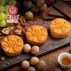 淄博中秋月饼礼盒批发 益利思铁盒包装受欢迎
