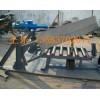 单侧卸料器 卸料分煤机械  皮带刮料器