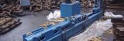 电动液压锚杆调直机 MTZ-2型锚杆调直机