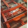 伺服变频转运车  消失模砂处理生产线设备