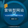 胜网营销型网站开发