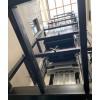 震惊东莞的钢结构电梯井建造生产