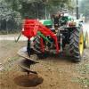 奔康多功能绿化植树挖坑机