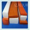 防静电防尘防撞方形硅胶条