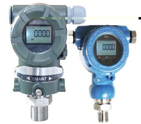 智能压力变送器 SK2088/SK3351TG型