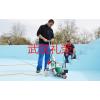 屋面防水膜材自动焊接机VarimatV2东莞总代理