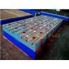 铸铁铆装平板 铆装平板 铆装工作板 铆装平板厂