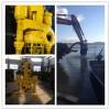 20吨挖机使用的抽沙泵价格及选型