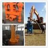 绞吸式挖机液压清淤泵价格 清淤泵生产厂家