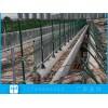 高铁菱形网隔离栅 道路铁丝网护栏 深圳围栏网厂家