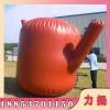 山东青岛红泥发酵袋容量及100方软体沼气池使用寿命