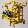拉断阀静电报警器移动泵组快速接头