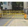 停车场栅栏车辆识别设备