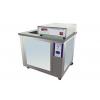 单槽超声波清洗机可用于工业五金、光学、线路板等清洗