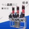 ZW7-40.5型户外高压真空断路器主要技术参数