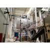 粉煤灰吨袋卸料机,自动化吨袋拆包机耗能低