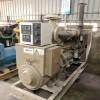 江苏250千瓦二手康明斯柴油发电机组备用电源