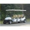 全国销售八座电动高尔夫球车