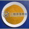 山东淄博净水剂厂家优质固体聚合硫酸铁