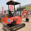 农用小型挖掘机 微型液压挖掘机 厂家直销小挖机易操作质优价廉