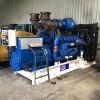 工厂用电1000kw二手劳斯拉斯柴油发电机组销售公司