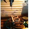 CNC机床测头测针在线测量选海德纳