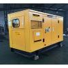 电焊机带发电机400A柴油发电电焊两用机