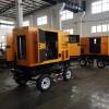 乐亭能发电的电焊机价格500A柴油双焊钳