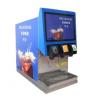 三阀可乐机的优势碳酸饮料机供应