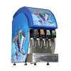 商用可乐机小型饮料机可乐糖浆批发代理