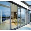 重庆重型推拉门双层中空钢化玻璃静音隔音滑门别墅花园阳台推拉门